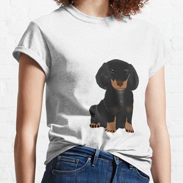 Salami dog Classic T-Shirt