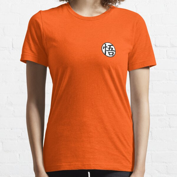 Dragonball Z T-shirt essentiel