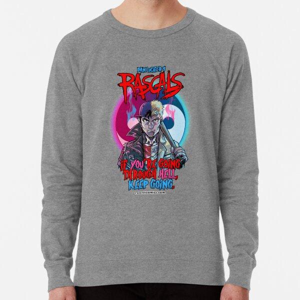 Rascals Through Hell Lightweight Sweatshirt