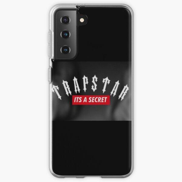 TRAPSTAR ITS A SECRET Samsung Galaxy Soft Case