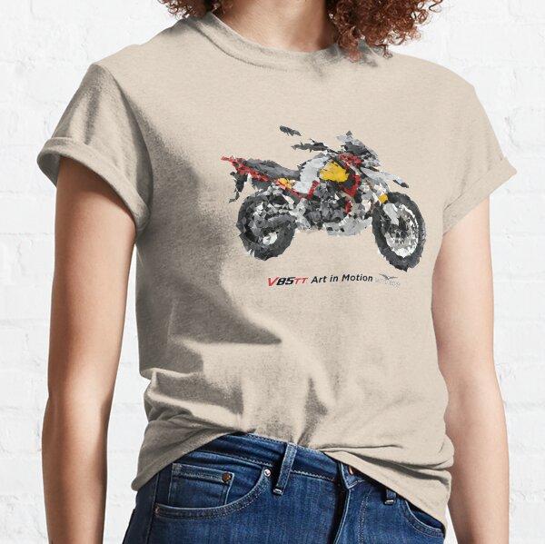 V85TT Sahara Art version 1 Classic T-Shirt