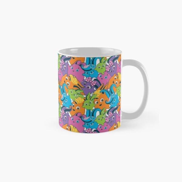 Sunny Bunnies - Pattern # 2 Classic Mug