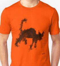 Électrichat • Electricat • Electrigato Unisex T-Shirt