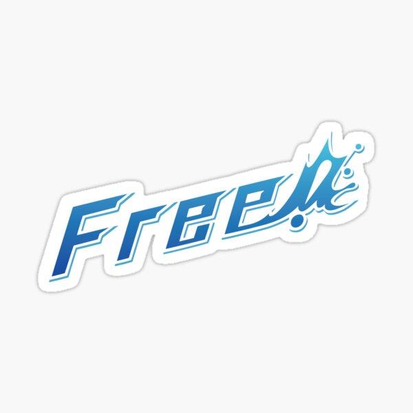 logotipo gratis Pegatina