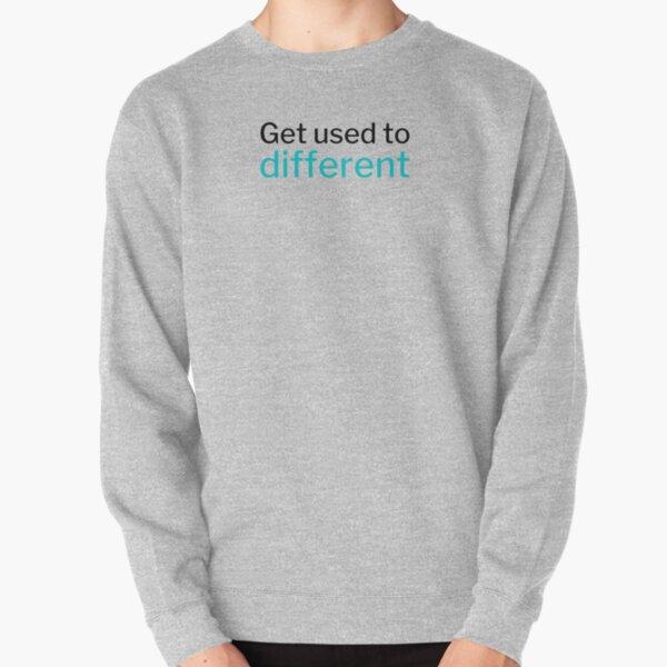 Habituez-vous à différents Sweatshirt épais