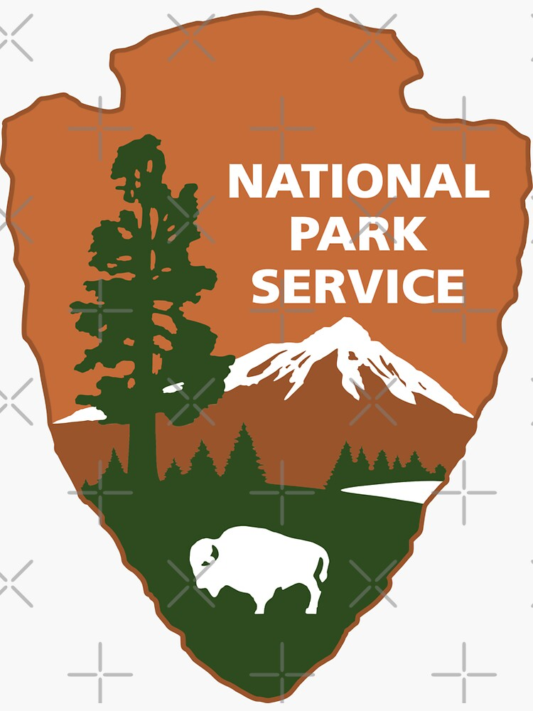 United States National Park Service (NPS) by seals2
