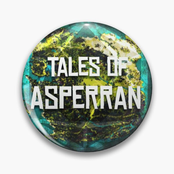 Tales of Asperran Pin