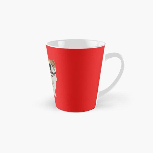FS Bulldog Tall Mug