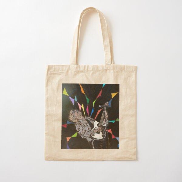 Catharsis Cotton Tote Bag
