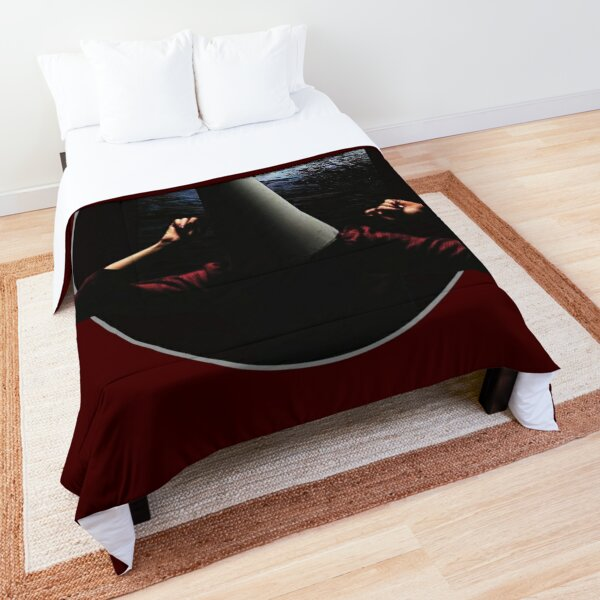 Insanity Dance Comforter