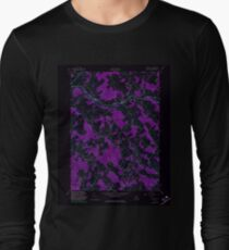 New York NY Treadwell 139360 1943 24000 Inverted Long Sleeve T-Shirt