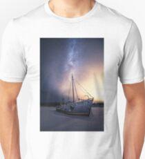 Starship. Unisex T-Shirt