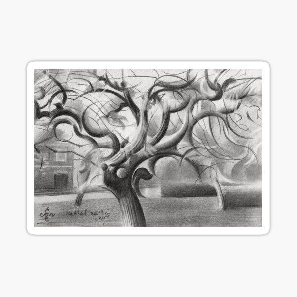 Kethel – 13-07-19 Sticker