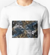Spin Injection T-Shirt