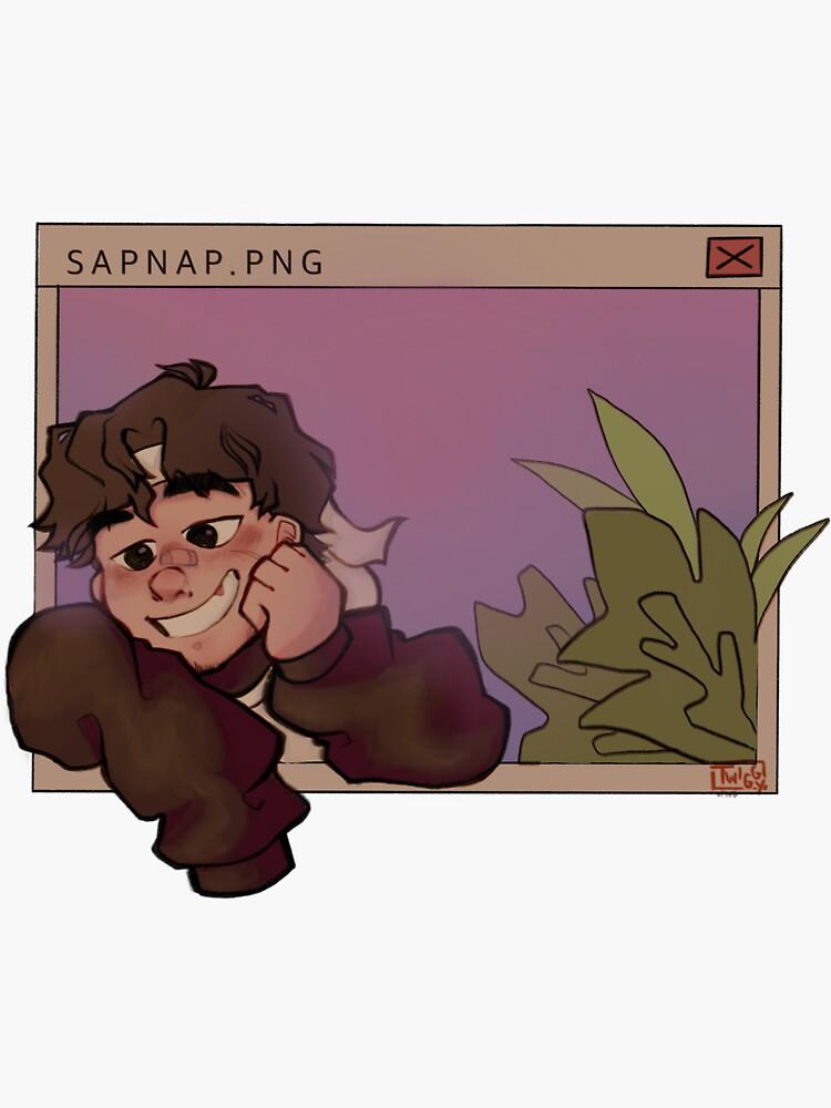 SAPNAP.PNG - sapnap  by Twiggypng
