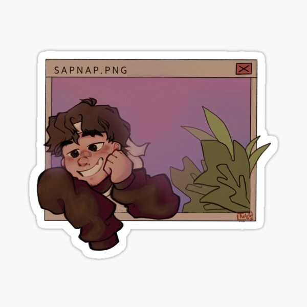 SAPNAP.PNG - sapnap  Sticker