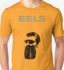 Eels - Hombre Lobo Logo T-Shirt