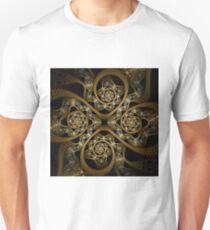 Liquid Cooled Core Unisex T-Shirt