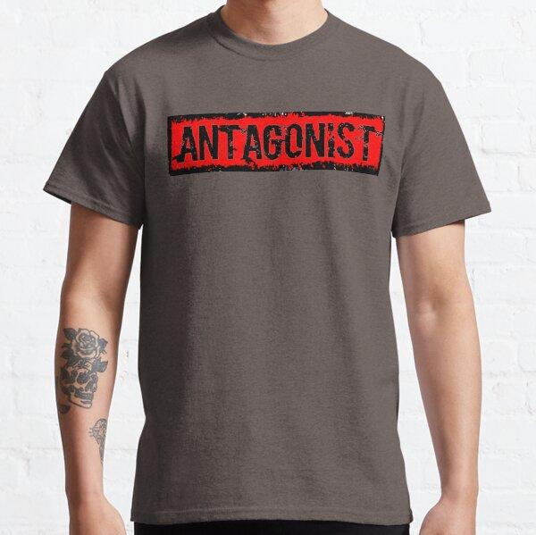 Antagonist Classic T-Shirt