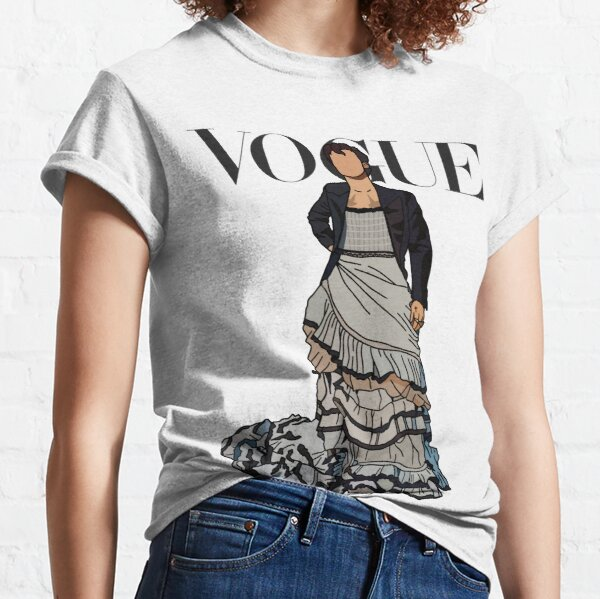 Harry Styles for Vogue Drawing  Classic T-Shirt
