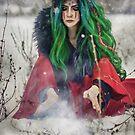 Witch time. by Kagara