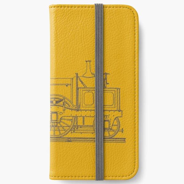 understanding engineers iPhone Wallet