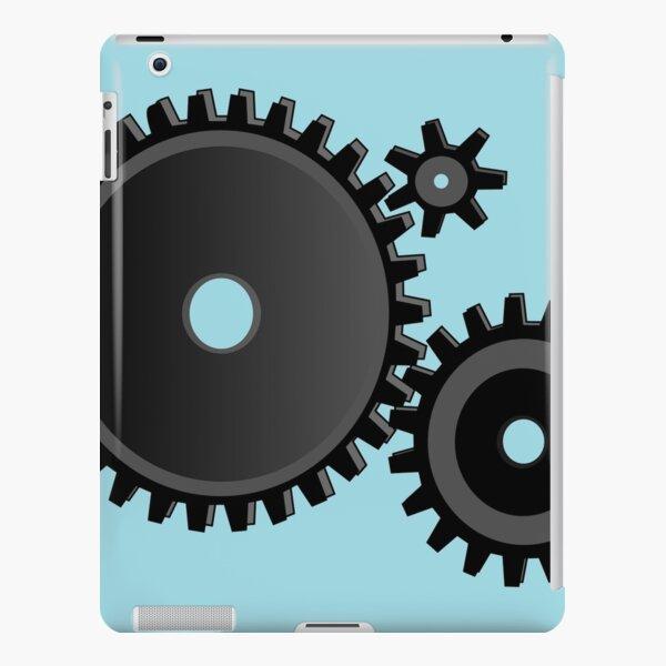 understanding engineers iPad Snap Case