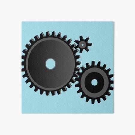 understanding engineers Art Board Print