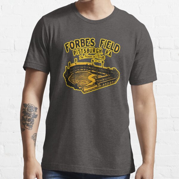 THE FORBES FIELD IN PITTSBURGH SHIRT  Essential T-Shirt