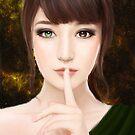 Sayenne by Kagara