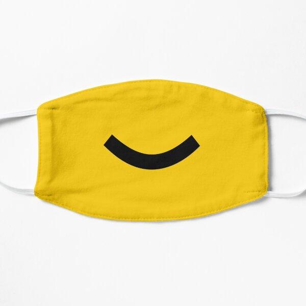 Minifig Smile Masque sans plis