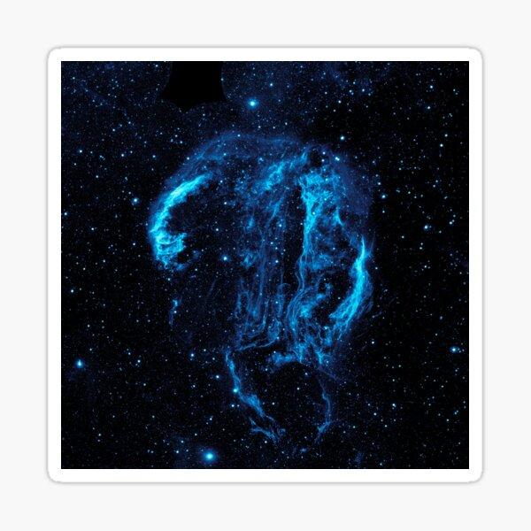 Cygnus Loop Nebula  Sticker