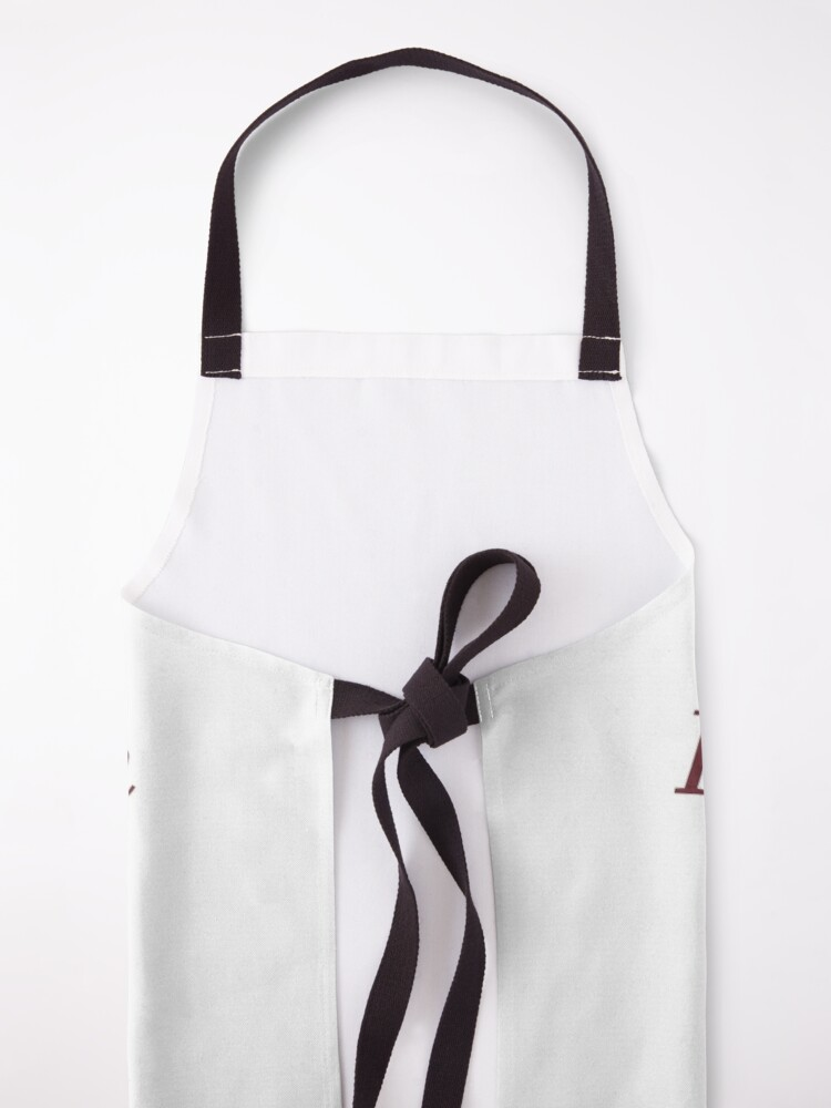 Alternate view of He Is Risen, Shirley's Bread Apron (Community) Apron