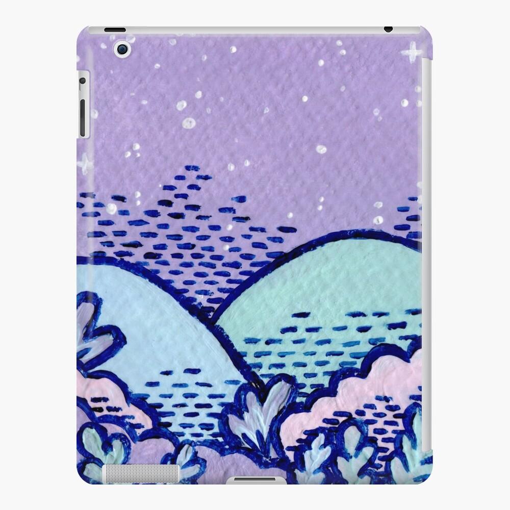 Dreamy Lands iPad Case & Skin