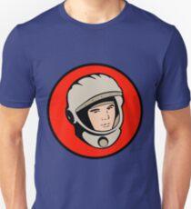 COSMONAUT YURI T-Shirt
