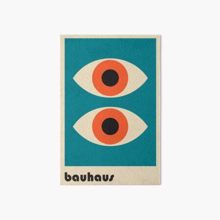 Bauhaus #51 Art Board Print