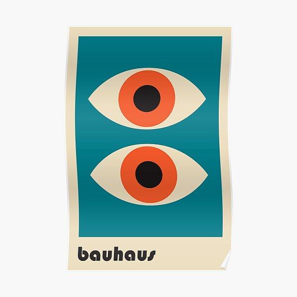 Bauhaus #51 Poster