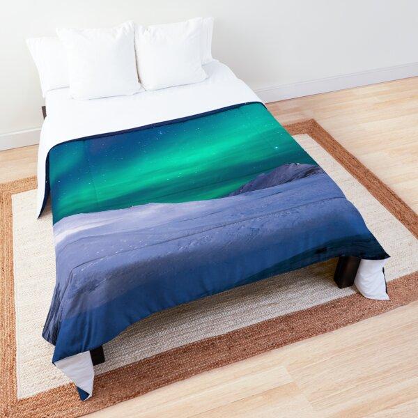Northern Lights Comforter