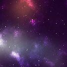 Male die Sterne 4 von evermoreprints