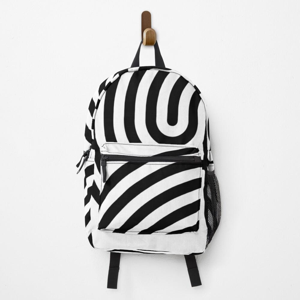 #Cretan, #labyrinth, Cretanlabyrinth Backpack