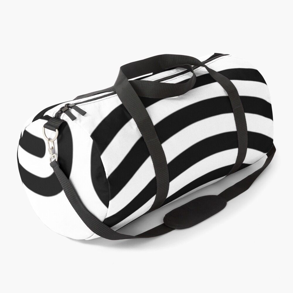 #Cretan, #labyrinth, Cretanlabyrinth Duffle Bag