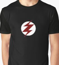 BLACK FLASH Graphic T-Shirt