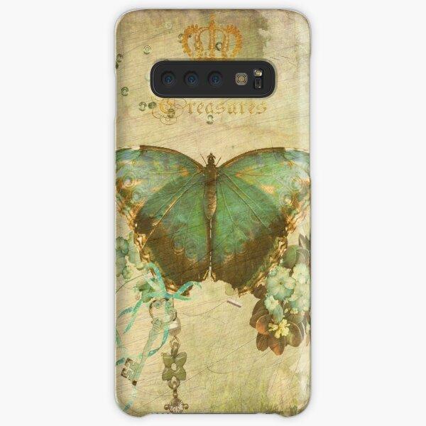 Treasures Keepsake Butterfly Samsung Galaxy Snap Case