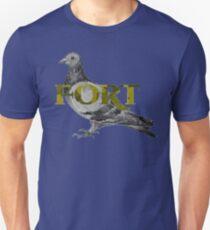 Fort Pigeon T-Shirt