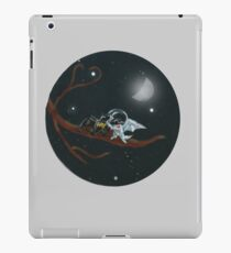Back From the Voyage iPad Case/Skin
