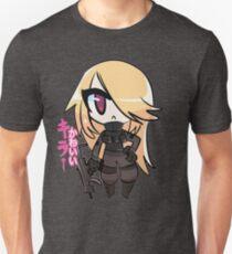 Cs:go Kawaii killer shirt T-Shirt