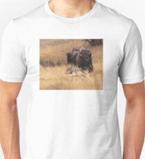 Not Yet!...Still Saying Goodbye Unisex T-Shirt