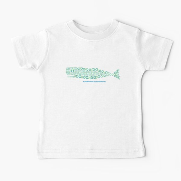 Whale Logo Baby T-Shirt