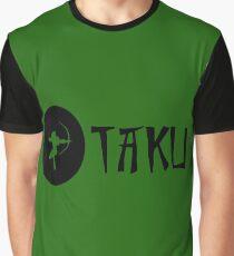 Otaku Kagome - Inuyasha Graphic T-Shirt