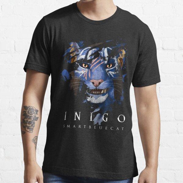 Inigo Up Close (for darker shades) Essential T-Shirt